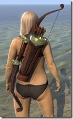 Ancient Elf Ruby Ash Bow 2