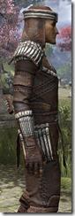 Argonian Iron - Male Close Side