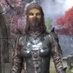 Assassins League Iron