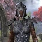 Daedric Ironhide