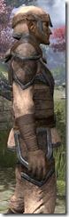 Dunmer Homespun Shirt - Male Close Side