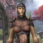 Dark Elf Rawhide