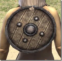 Khajiit Maple Shield 2