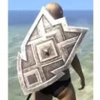 Malacath Maple Shield