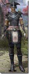 Nord Iron - Female Front