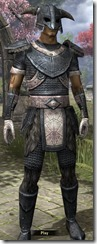 Nord Iron - Male Front