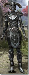 Nord Quicksilver - Female Front