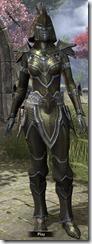 Orc Orichalc - Female Front
