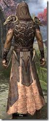 Primal Homespun Robe - Male Back