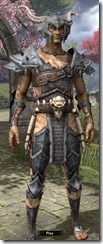 Primal Iron - Male Front