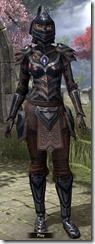 Redguard Galatite - Female Front