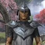 Redguard Iron