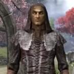 Soul-Shriven Ancestor Silk