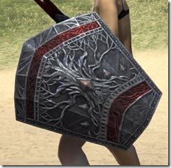 Trinimac Ruby Ash Shield