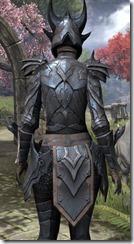 Xivkyn Iron - Female Close Back