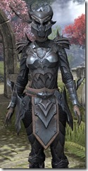 Xivkyn Iron - Female Close Front