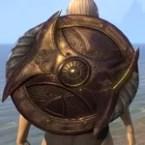 Abah's Watch Birch Shield