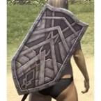 Ancient Orc Oak Shield