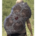 Assassins League Oak Shield