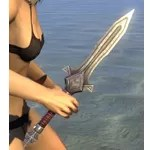 Imperial Ebon Dagger