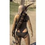 Nord Yew Bow