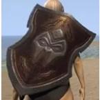 Orc Birch Shield