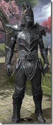 Orc Ebon - Male Front