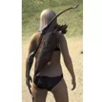 Orc Yew Bow