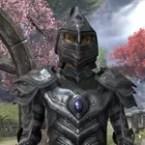 Redguard Ebon