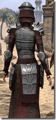 Battlemage Tribune Armor - Female Close Back
