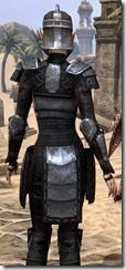 Centurion Field Armor - Female Close Back