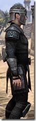 Centurion Field Armor - Male Close Side