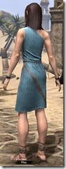 City Isle Tunic Dress - Female Back