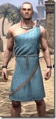 City Isle Tunic Dress - Male Close Front