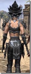 Dark Seducer - Female Close Back