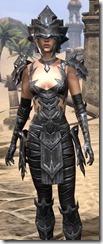 Dark Seducer - Female Close Front