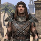 East Skyrim Scout Outfit