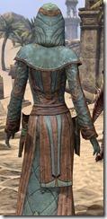 Mages Guild Formal Robes - Female Close Back
