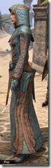 Mages Guild Formal Robes - Female Side