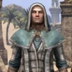 Mages Guild Research Robes