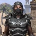Naryu's Assassin's Armor