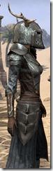 Nedic Duraki Armor - Female Close Side