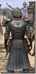 Nedic Duraki Armor - Male Close Back