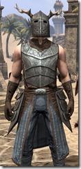 Nedic Keptu Armor - Male Close Front