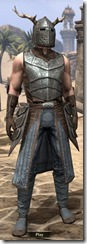 Nedic Keptu Armor - Male Front