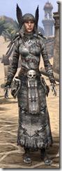 Winterborn Shaman's Costume - Female Front