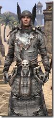Winterborn Shaman's Costume - Male Close Front