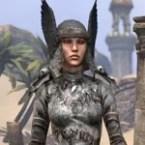 Winterborn Shaman's Costume