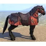 Alliance War Horse (Ebonheart Pact)