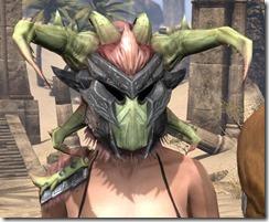 Chokethorn - Female Front